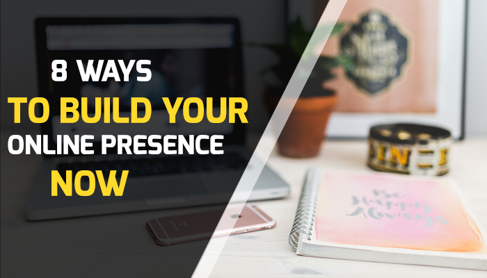 8 Easy Tips to Boost Your Digital Presence!