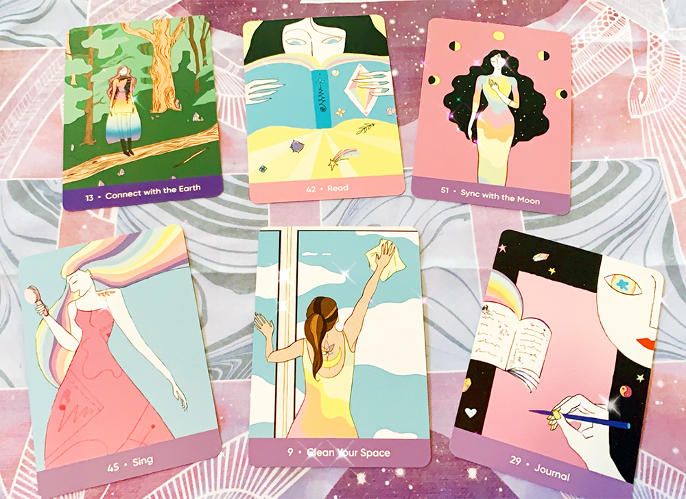 How Oracle & Tarot Readings Can Benefit You